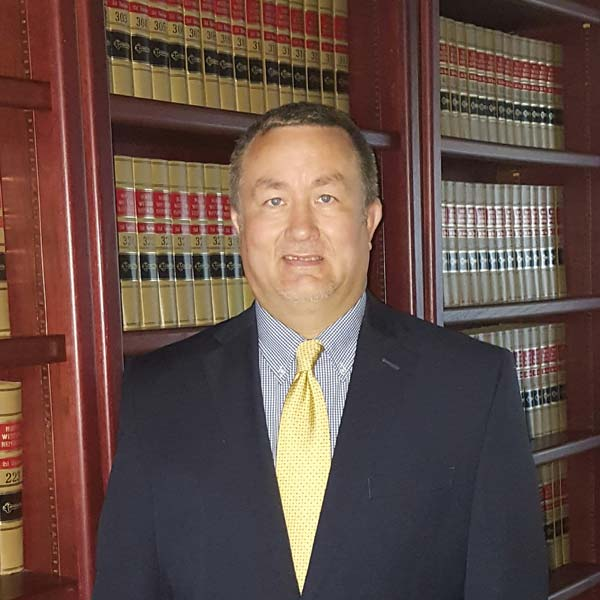 Rick Ramstad, Criminal Defense Attorney