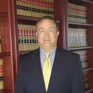 Rick Ramstad Criminal Defense DUI Attorney Sioux Falls